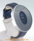 Montre femme ovale bracelet marine ALBERTO FIORO